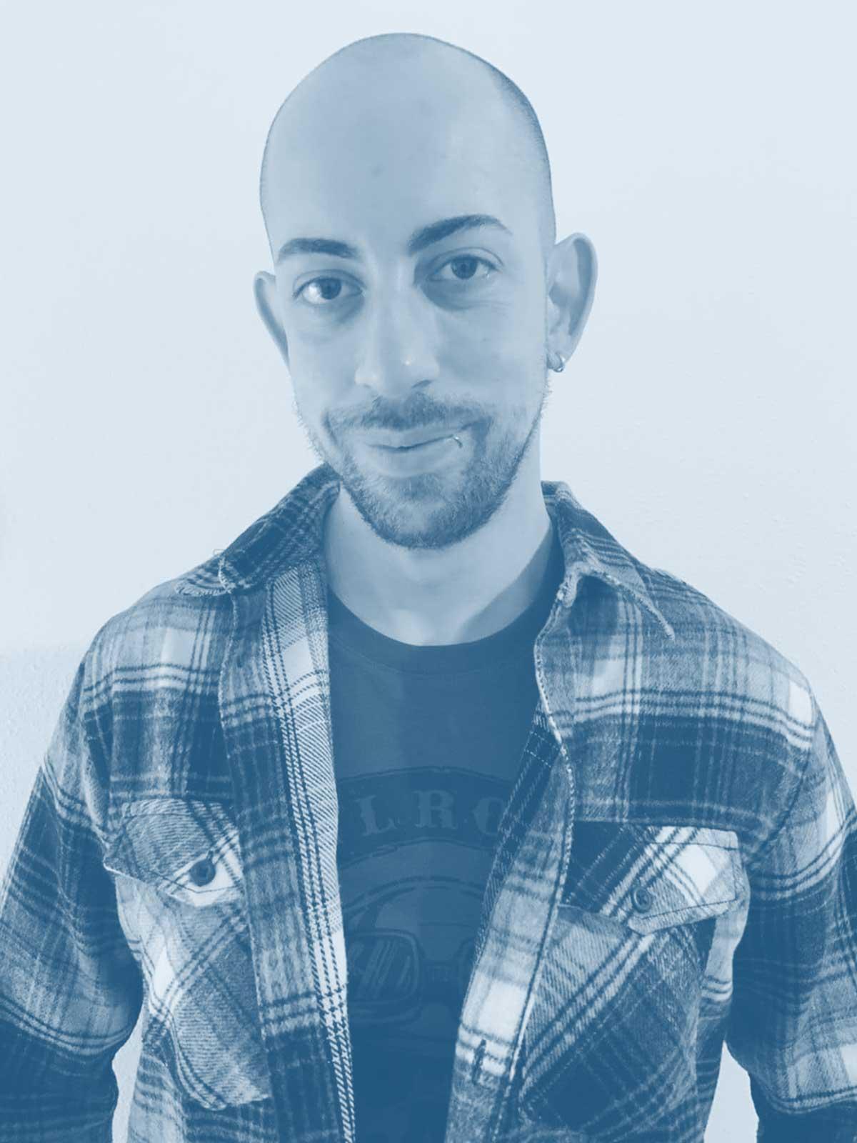 Alessandro Micelli programmatore di Fiberdroid