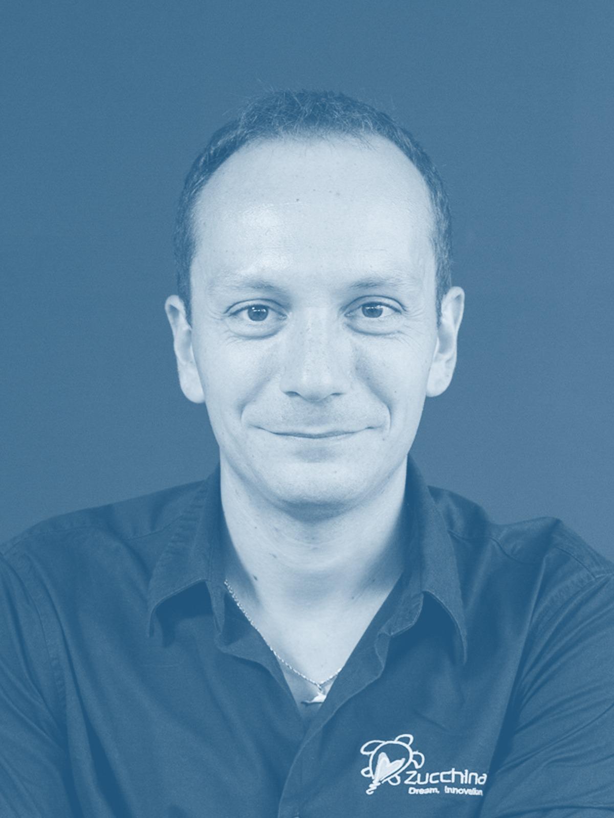 Andrè Claude Benin CEO Fiberdroid