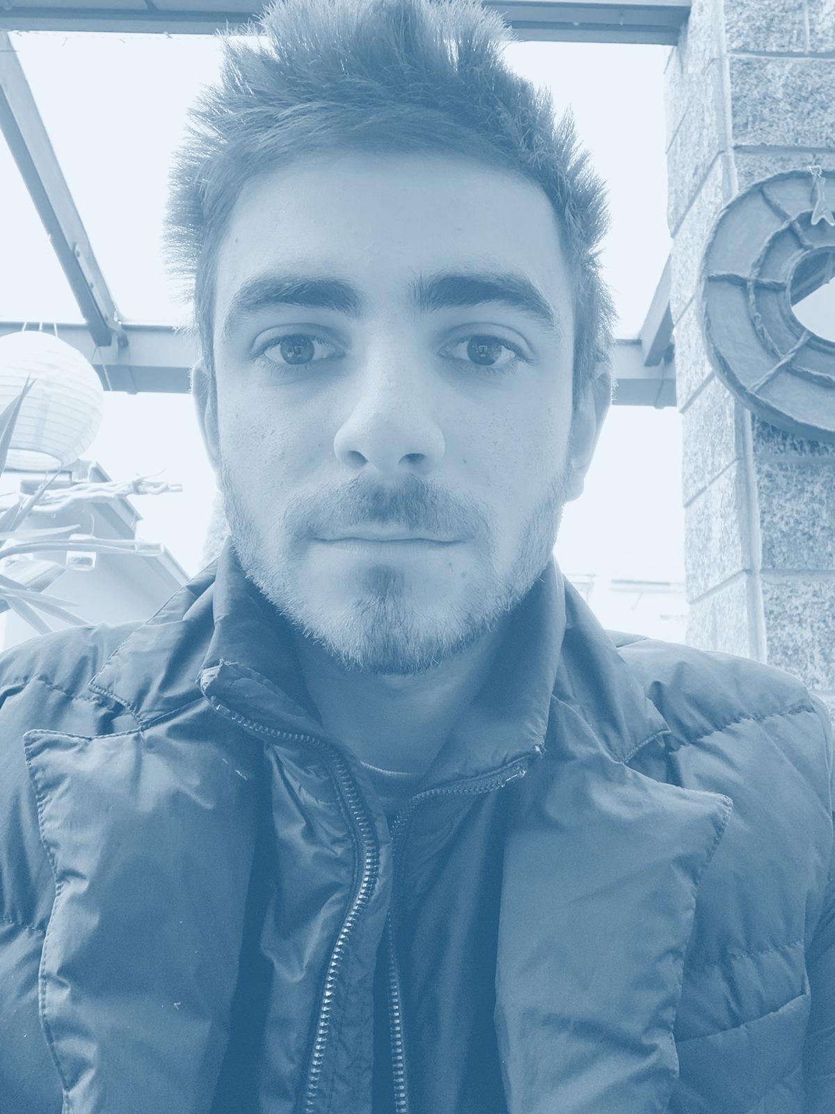 Diego Calvetti programmatore di Fiberdroid
